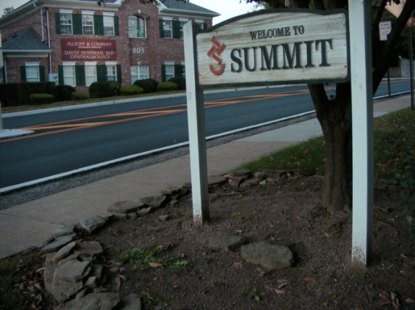 Welcome to Summit