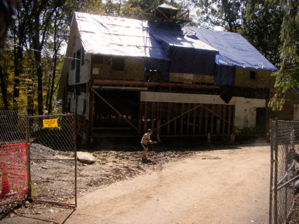 Masker's Barn