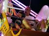 Feast of OLMC – 3: The Ferris Riders