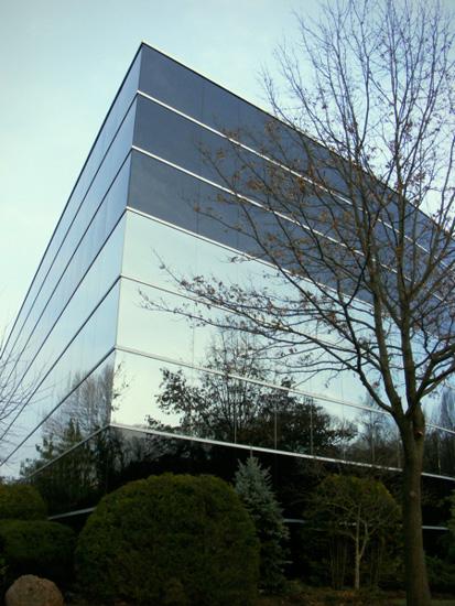 HP Financial Company Headquarters