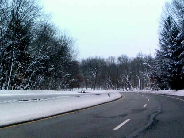 JFK Parkway