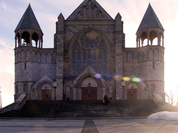 St. Teresa's of Avila