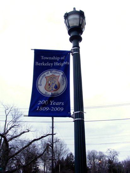 Berkeley Heights: 200 years
