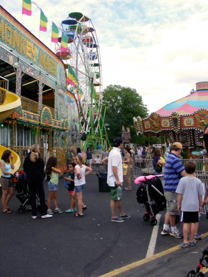 Country Fair!