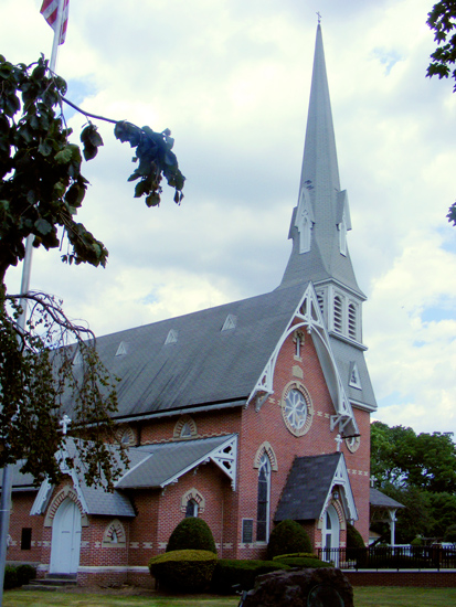Scotch Plains Baptist Church