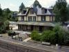 Fanwood station!