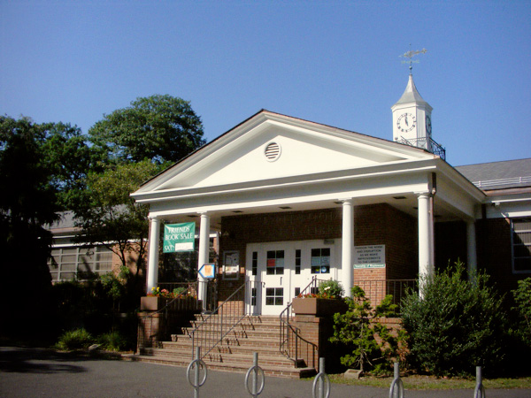 Maplewood Library