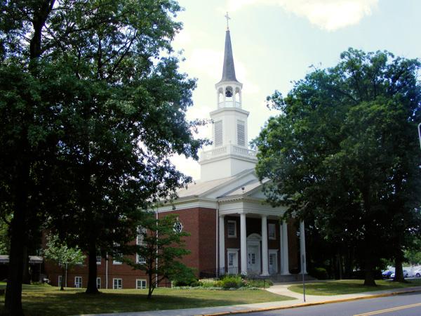 Fanwood Presbyterian