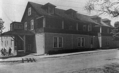 Maplewood Field Club, c.1910