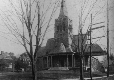 Summit Methodist, date unknown (c.1900?)