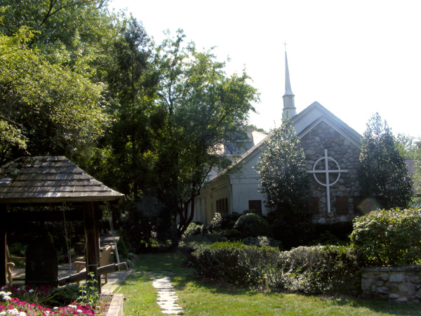 St. Andrew's of New Providence