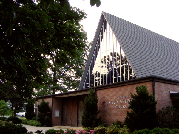 Chatham Methodist