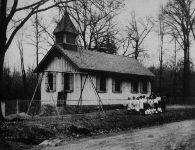 Diamond Hill School, NJ, c.1932