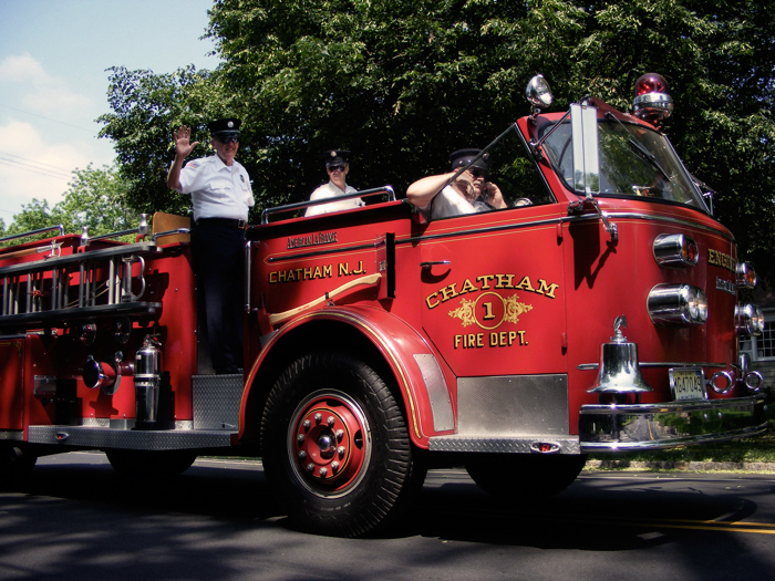 Fire department new providence daily photo memorial day parade 4 sciox Choice Image