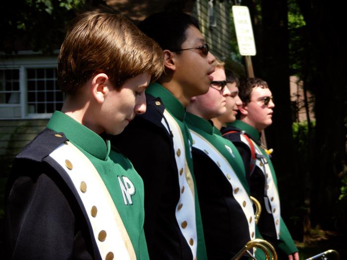 Trombones!!!
