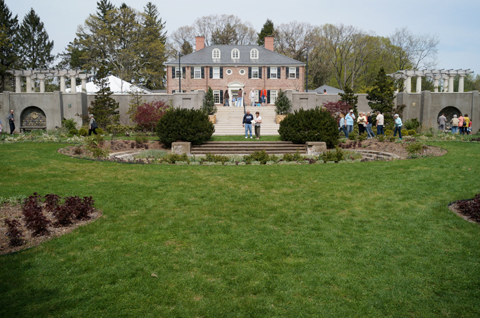 Greenwood Gardens New Providence Daily Photo
