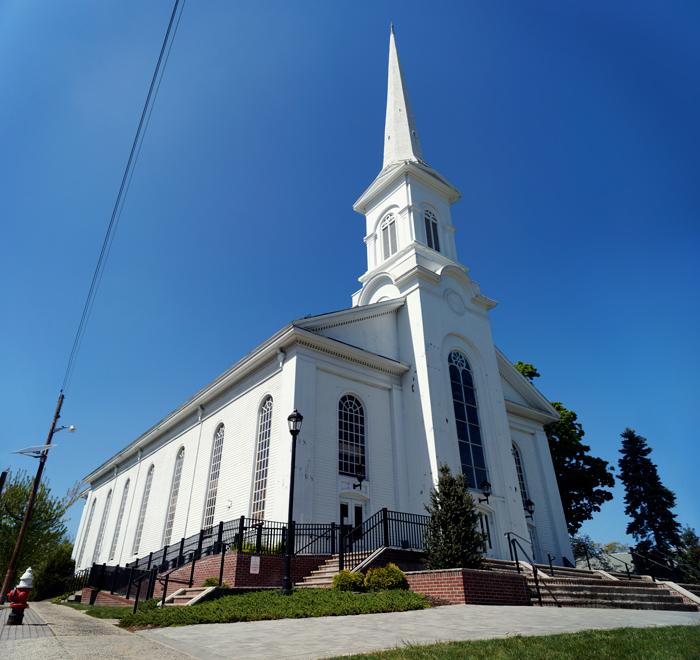 Westfield Presbyterian Church