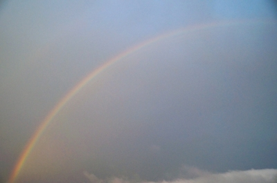 MOAR RAINBOW!!!!!